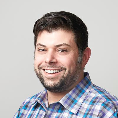 Aaron Rosenhaus