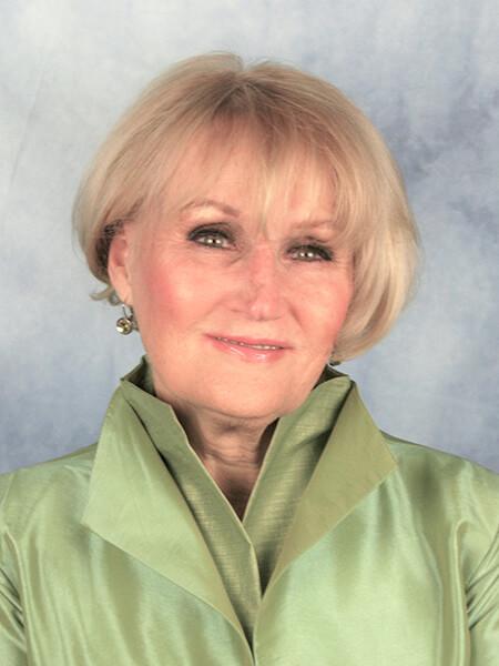 Lynne Pratt