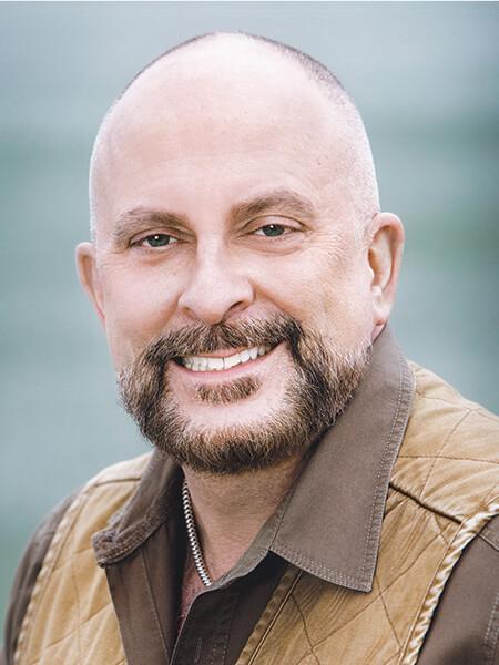 Michael J. Gordon