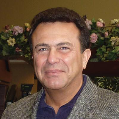 Paul Aragona