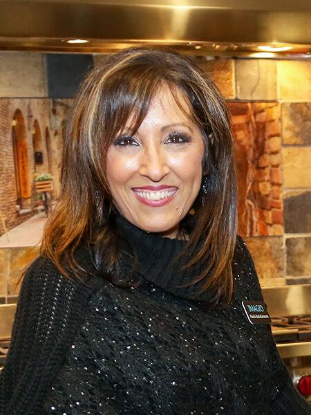 Paula Badalamente