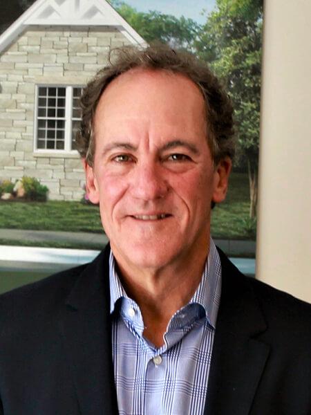 Steven S. Perlman